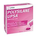 POLYSILANE UPSA Gel oral en sachet-dose 12Sach/15g à  VIERZON