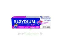 Elgydium Dentifrice Kids 2/6 Ans Grenadine Protection Caries Tube 50ml à  VIERZON