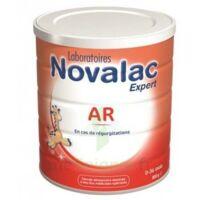 NOVALAC AR 0-36 mois B/800g à  VIERZON