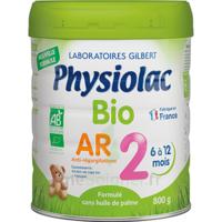 Physiolac Bio Ar 2 à VIERZON