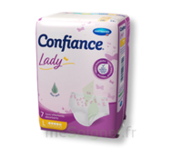Confiance Lady Slip Absorption 5 Gouttes Large Sachet/7 à  VIERZON