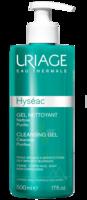 Hyseac Gel Nettoyant Doux Fl Pompe/500ml à  VIERZON