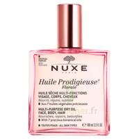 Huile prodigieuse® Florale - huile sèche multi-fonctions visage, corps, cheveux100ml à  VIERZON
