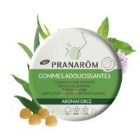 Aromaforce Gomme Eucalyptus Bio B/45g à VIERZON