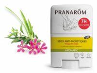 Pranarôm Aromapic Bio Stick Anti-moustiques Visage Et Corps Stick/20g à  VIERZON