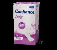 Confiance Lady Protection Anatomique Incontinence 1 Goutte Sachet/28 à  VIERZON