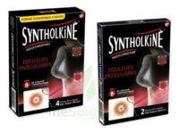 SYNTHOLKINE PATCH PETIT FORMAT, bt 4 à  VIERZON
