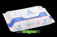 Biolane Expert Pro Lingette Douceur Paquet/72 à VIERZON