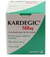 KARDEGIC 160 mg, poudre pour solution buvable en sachet à  VIERZON