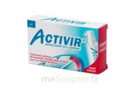 ACTIVIR 5 % Cr T pompe /2g à  VIERZON