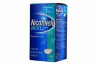 NICOTINELL MENTHE 1 mg, comprimé à sucer Plq/96 à  VIERZON