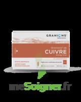GRANIONS DE CUIVRE 0,3 mg/2 ml S buv 30Amp/2ml à  VIERZON