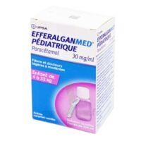 Efferalganmed 30 Mg/ml S Buv Pédiatrique Fl/150ml à VIERZON