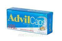 ADVILCAPS 400 mg, capsule molle B/14 à  VIERZON