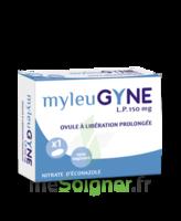 MYLEUGYNE L.P. 150 mg, ovule à libération prolongée Plq/2 à  VIERZON