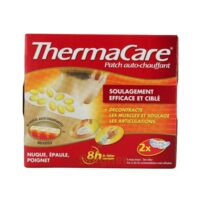 THERMACARE, bt 2 à  VIERZON