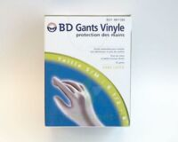 BD GANTS VINYLE, large - extralarge, 8 1/2 - 10, bt 50 à  VIERZON