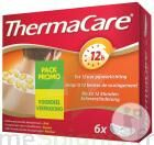 THERMACARE, pack 6 à  VIERZON
