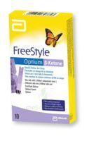 Freestyle Optium Beta-cetones électrodes B/10 à  VIERZON