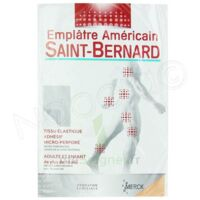 St-bernard Emplâtre à  VIERZON