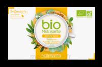 Nutrisanté Infusions Bio Tisane Régulation Des Sucres 20 Sachets à  VIERZON