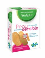 PharPlus® Pansements Peaux Sensibles à  VIERZON