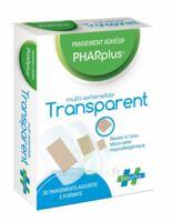 PharPlus® Pansements Transparents à  VIERZON