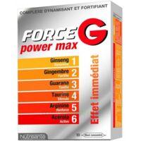 FORCE G POWER MAX, bt 10 à  VIERZON