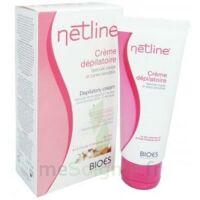Netline Creme Depilatoire Visage Zones Sensibles, Tube 75 Ml à  VIERZON