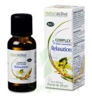 Naturactive Relaxation Complex Huiles Essentielles Bio 30ml à  VIERZON
