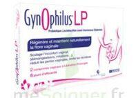 GYNOPHILUS LP COMPRIMES VAGINAUX, bt 2 à  VIERZON