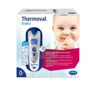 Thermoval Baby Thermomètre électronique sans contact à  VIERZON