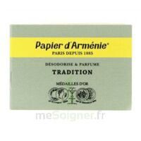 Papier D'arménie Traditionnel Feuille Triple à VIERZON