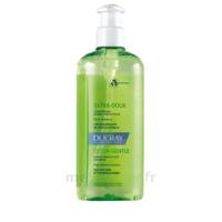 Ducray Extra-doux Shampooing Flacon Pompe 400ml à  VIERZON