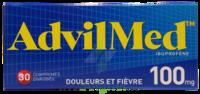 ADVILMED 100 mg Comprimés enrobés Plq/30 à  VIERZON