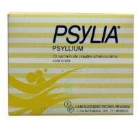 Psylia, Poudre Effervescente Pour Suspension Buvable En Sachet à  VIERZON