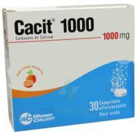 CACIT 1000 mg, comprimé effervescent à  VIERZON