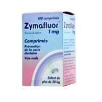 Zymafluor 1 Mg, Comprimé à  VIERZON