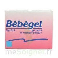 Bebegel, Gel Rectal En Récipient Unidose à  VIERZON