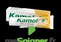 Kamol Chauffant Crème De Massage à  VIERZON