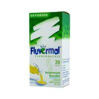 Fluvermal 2 % Susp Buv Fl/30ml à  VIERZON