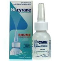NECYRANE NAS FL PRESS 10ML à  VIERZON