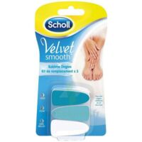 Scholl Velvet Smooth Ongles Sublimes kit de remplacement à  VIERZON