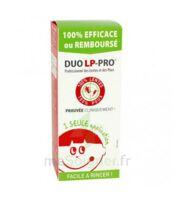 Duo LP-Pro Lotion radicale poux et lentes 150ml à  VIERZON