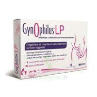Gynophilus LP Comprimés vaginaux B/6 à  VIERZON