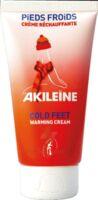Akileïne Crème réchauffement pieds froids 75ml à  VIERZON