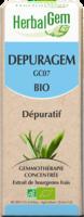 Herbalgem Depuragem Bio 30 Ml à  VIERZON