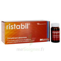 Ristabil Anti-fatigue Reconstituant Naturel B/10 à  VIERZON