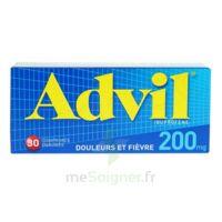 ADVIL 200 mg, comprimé enrobé B/30 à  VIERZON