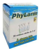 PHYLARM, unidose 2 ml, bt 28 à  VIERZON